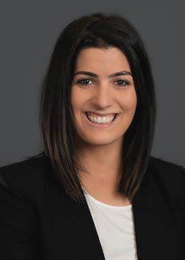 Elyse Malouf